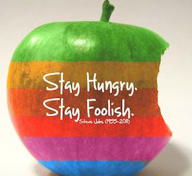 Hungry & Foolish