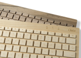 Orée: The Wooden Keyboard Made in France