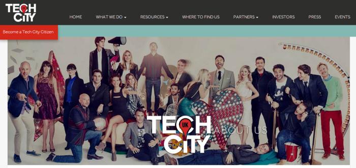 TechCity